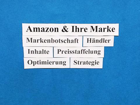 Amazon Vendor Central: Wie Sie Ihrer Marke auf Amazon Schaden zufügen können.