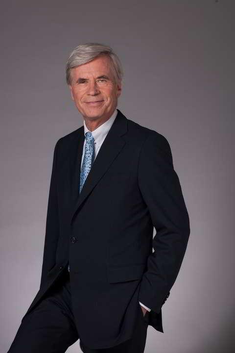 Dr. Michael Otto, Aufsichtsratsvorsitzender der Otto Group. Quelle: Ottogroup.com