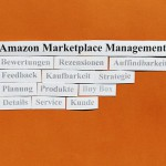 Amazon Marketplace: Feedback-Management.