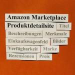 Amazon Marketplace: Anatomie der Produktdetailsite.