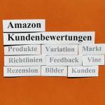 Amazon: Kundenbewertungen.