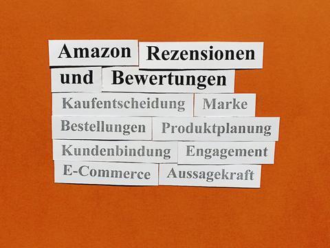 Amazon: Bewertungen und Rezensionen.