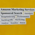 Sponsored Search: Amazon Marketing Services.