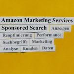 Sponsored Search: Amazon Marketing Services.