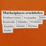 Marketplaces wie Amazon urbanisieren.