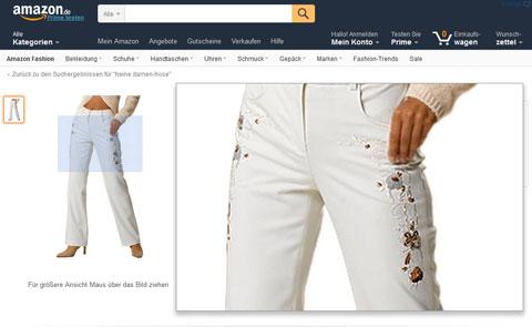 Amazon Produktbeschreibungen: Heine, Zoom Hauptbild. Quelle: Amazon.de