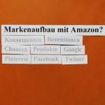 Markenaufbau mit Amazon? Möglicherweise schätzen Sie Ihre Chancen völlig falsch ein.