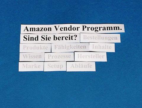 Amazon Vendor Programm: Sind Sie bereit, Lieferant von Amazon zu werden?