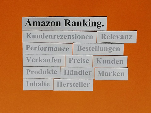 Amazon Ranking: So funktioniert Amazon SEO.