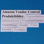 Amazon Vendor Central. Produktbilder: Die Macht zu überzeugen.