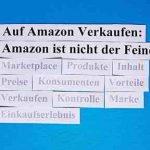 Auf Amazon Verkaufen: Amazon ist nicht der Feind.