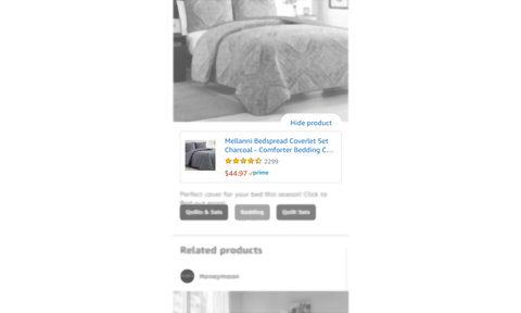 Amazon Posts: Einkaufen, Quelle: Amazon.com