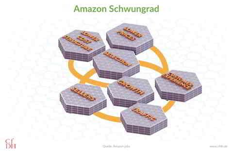 Amazon Schwungrad