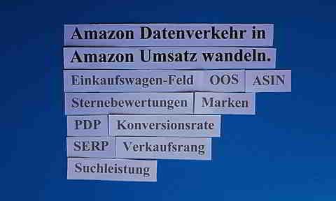 Amazon Umsatz Mit Datenverkehr Steigern